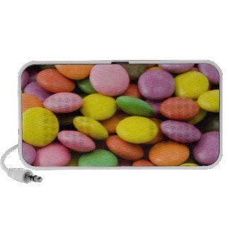Sweet Bonbons Doodle speaker