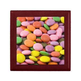 Sweet Bonbons gift / jewelry box