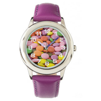 Sweet Bonbons watches