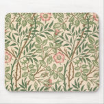 'Sweet Briar' design for wallpaper, printed by Joh Mouse Pad