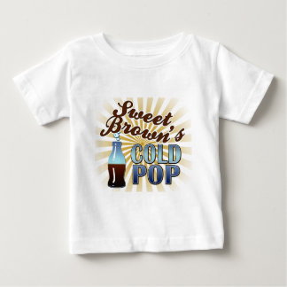 Sweet Brown's Cold Pop Baby T-Shirt