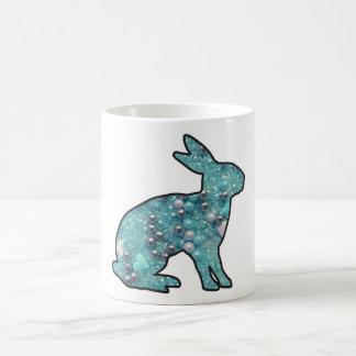 Sweet Bunny Coffee Mug