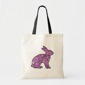 Sweet Bunny Tote Bag