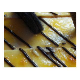 Sweet Cake Post Card