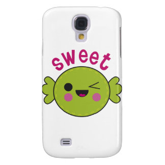 Sweet Candy Galaxy S4 Case