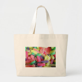 Sweet Candy Colorful Party Shower Birthday Art Bag