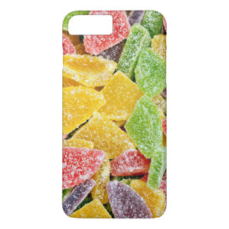 Sweet Candy Colorful Pattern iPhone 7 Plus Case
