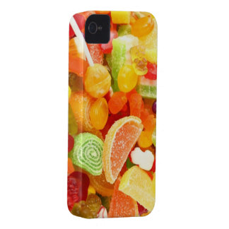 Sweet candy iPhone 4 cover
