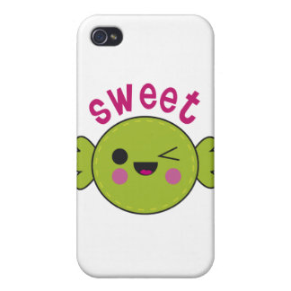 Sweet Candy Covers For iPhone 4