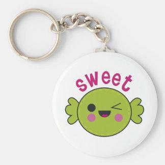 Sweet Candy Key Chain