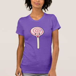 Sweet Candy Lollipop T-Shirt