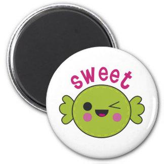 Sweet Candy Fridge Magnets