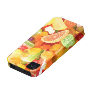 Sweet candy vibe iPhone 4 covers