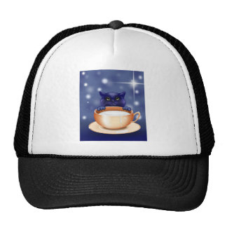 Sweet Cat Trucker Hat