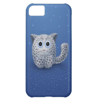 Sweet cat iPhone 5C, Barely There iPhone 5C Case