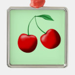 Sweet Cherries Ornament