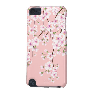 Sweet Cherry Blossoms iPod Touch 5G Cases