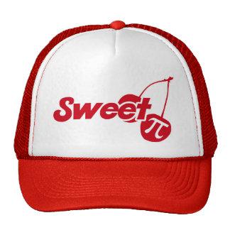 Sweet Cherry Pi Cap