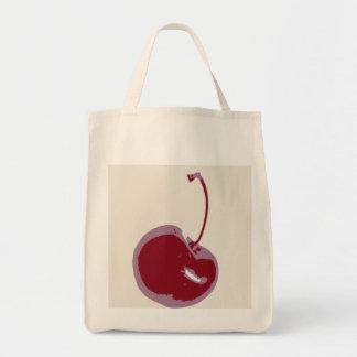 Sweet Cherry Tote Bag
