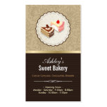 Sweet Chocolates Cupcakes Dessert - Bakery Shop