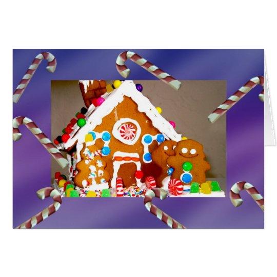 Sweet Christmas Card