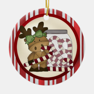 Sweet Christmas Wishes ornament