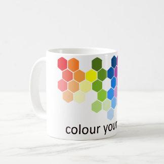 sweet colourful mug (11oz)