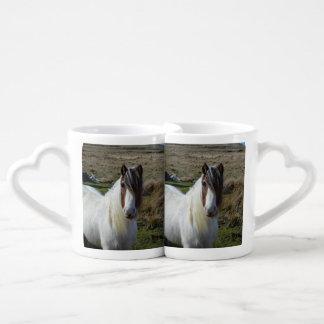 Sweet Connemera Pony Lovers Mug