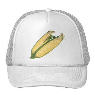 Sweet Corn Hats