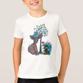 Sweet Creature Gathering T-Shirt