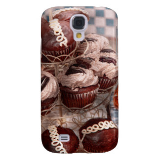 Sweet - Cupcake - Cupcake mountain Samsung Galaxy S4 Cases