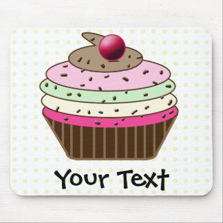 Sweet Cupcake Mouse Mat