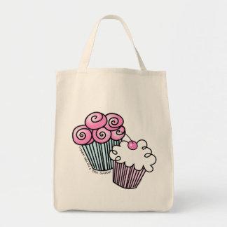 Sweet Cupcakes Tote Bag