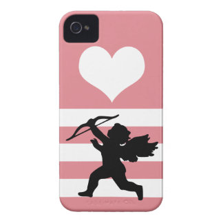 Sweet Cupid iPhone 4 Covers