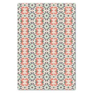 Sweet Damask Tissue Paper