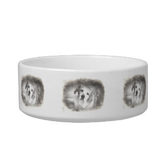 Sweet Dave Cat Water Bowls