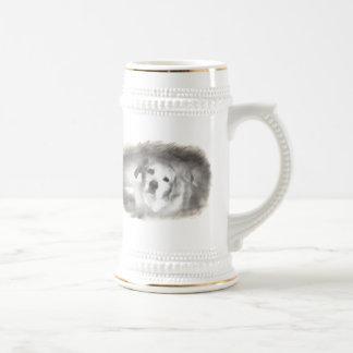 Sweet Dave Coffee Mug