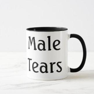 Sweet & Delicious Male Tears Mug