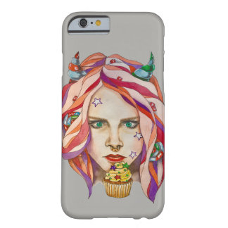 sweet demon barely there iPhone 6 case