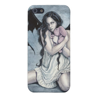 Sweet Demon iPhone Case iPhone 5 Cover