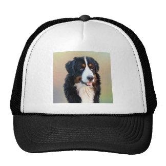 Sweet Dog Mesh Hat