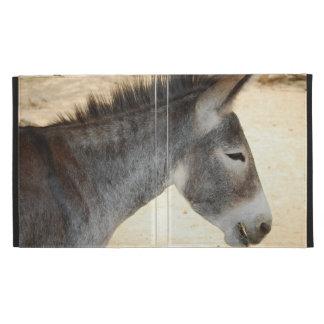 Sweet Donkey iPad Folio Cases