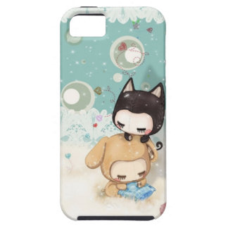 Sweet Dream iPhone 5 Covers