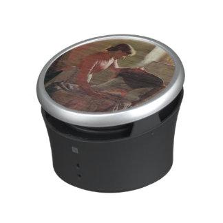 Sweet Dreams, 1892 Bluetooth Speaker