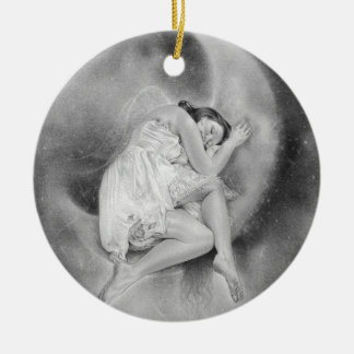 Sweet Dreams angel Ornament
