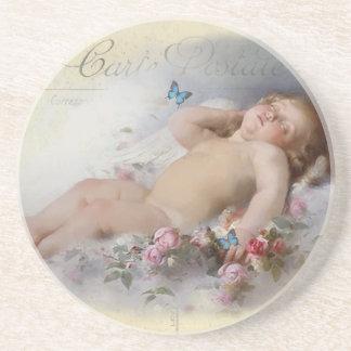 Sweet Dreams Beverage Coasters