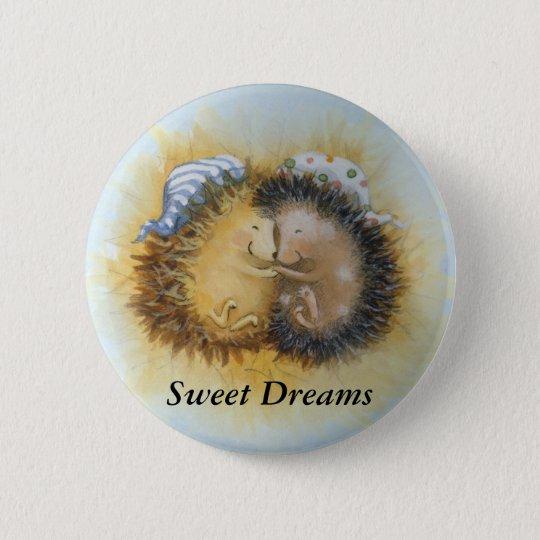 Sweet Dreams! - Button