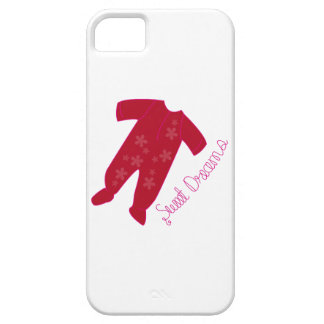 Sweet Dreams iPhone 5 Covers