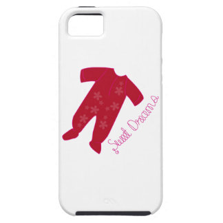 Sweet Dreams iPhone 5 Cases