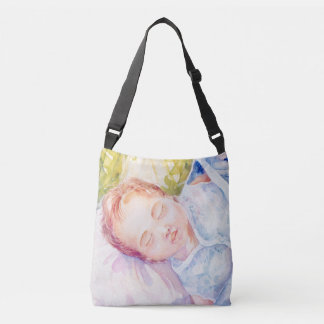 Sweet Dreams Crossbody Bag